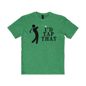 Very Lucky Golf PLayer- SHIRT- SPECIAL EDITION- ON SALE NOW - GET YOURS NOW