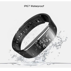Pro Smart Bracelet Heart Rate Sport Tracker Bluetooth 4.0 Banda - SPECIAL TODAY GET IT NOW .