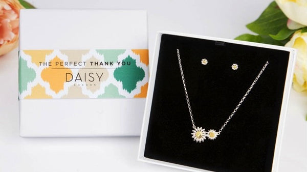 Say it with the pretty petals of a Daisy this Mother's Day