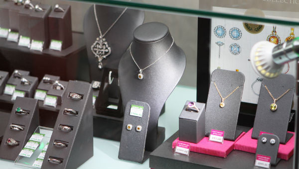 Tips for taking care of your jewellery