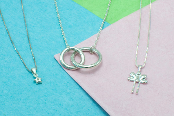 Jewellery gifts fit for a Royal Mother and Baby