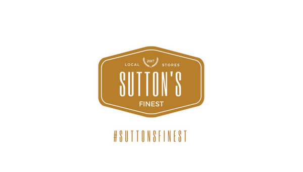 Win Christmas with Sutton's Finest
