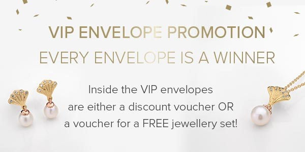 Are you a Clogau VIP?