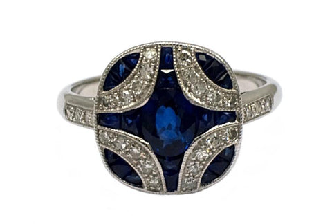 https://www.warrenders.co.uk/collections/rings-1/products/750-white-gold-sapphire-diamond-art-deco-style-ring