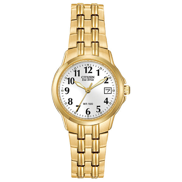 Ladies' Eco-Drive  Watch