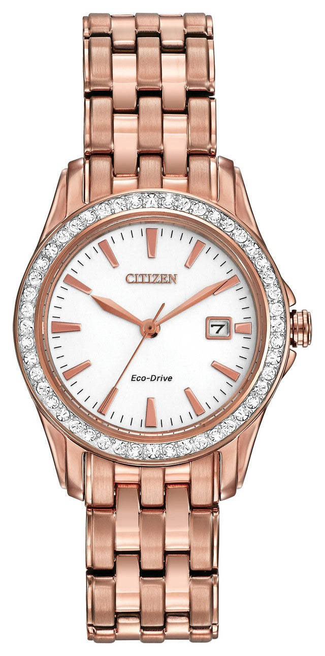 Ladies' Eco Drive Watch
