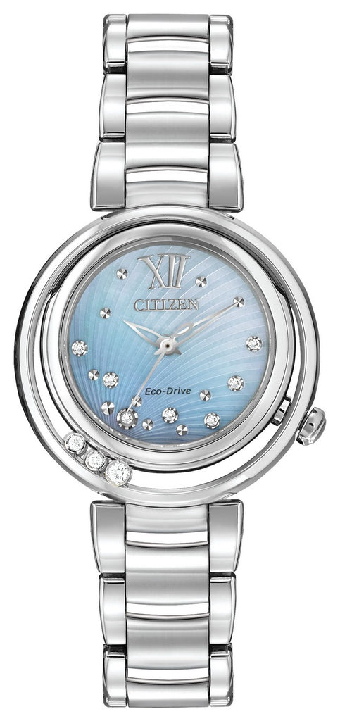 Ladies' Eco Drive L Sunrise Watch