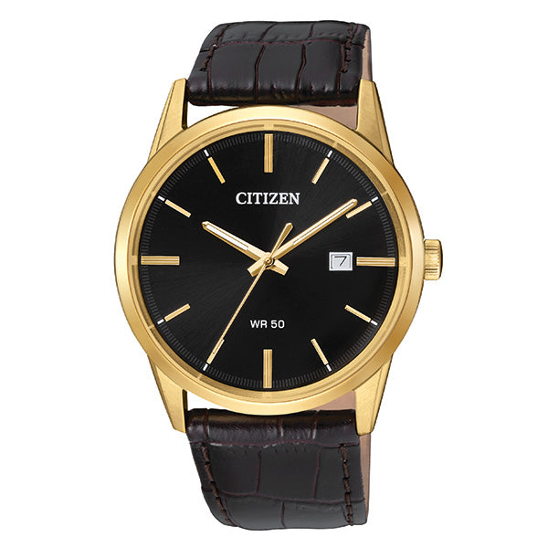 Citizen Quartz Gents Strap Watch