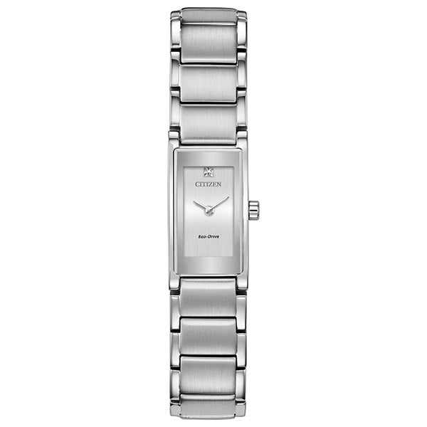 Ladies' Eco-Drive Axiom Watch