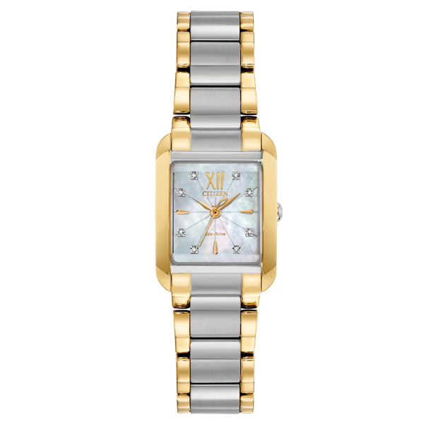 Ladies' Eco Drice Citizen L Watch