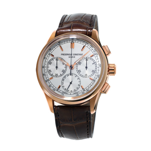 Men's  AutomaticFlyback Chrono Watch