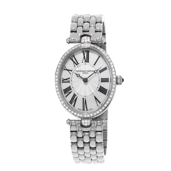 Ladies' Art Deco Diamond Watch