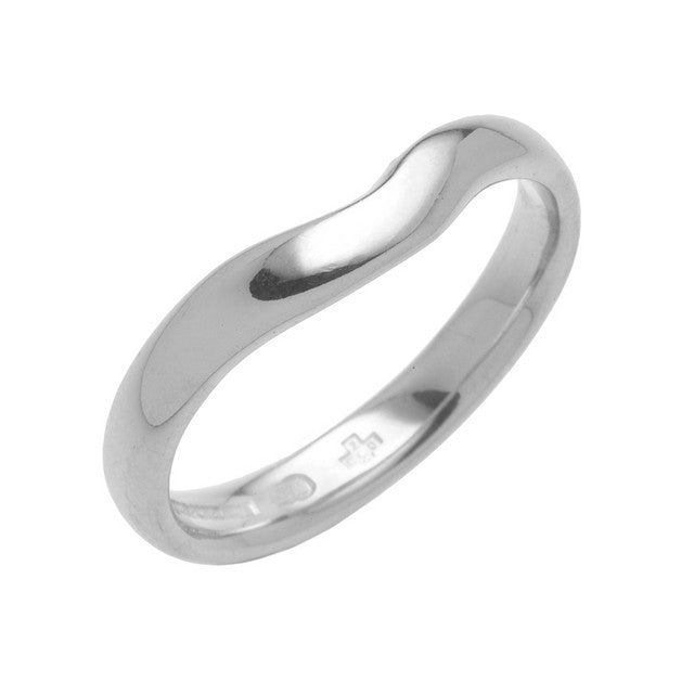 Platinum 3mm Wedding Ring