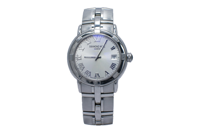 Pre-owned  Raymond Weil Gents Watch