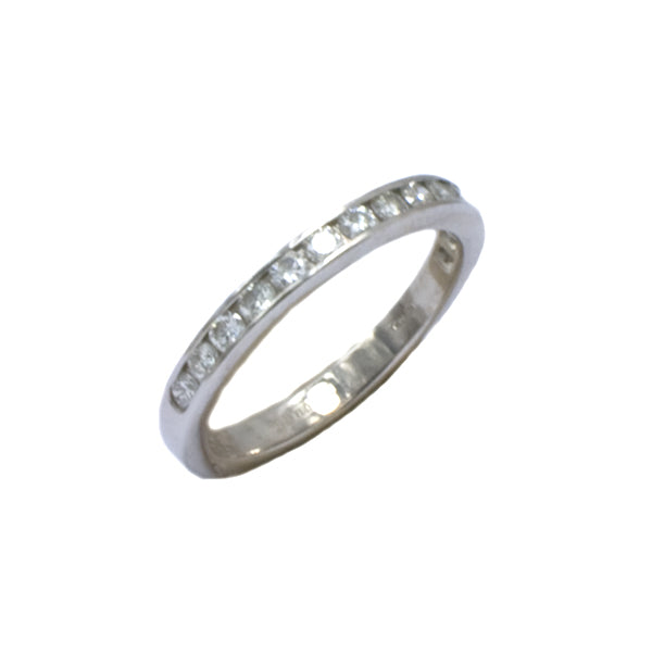 18ct Theo Fennell Diamond Ring