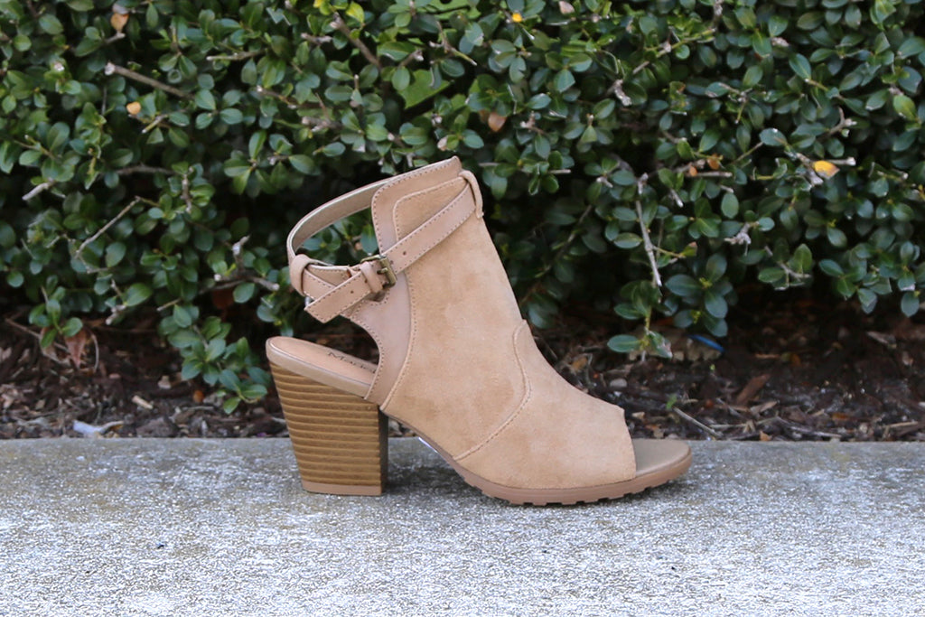 western madeline shoes