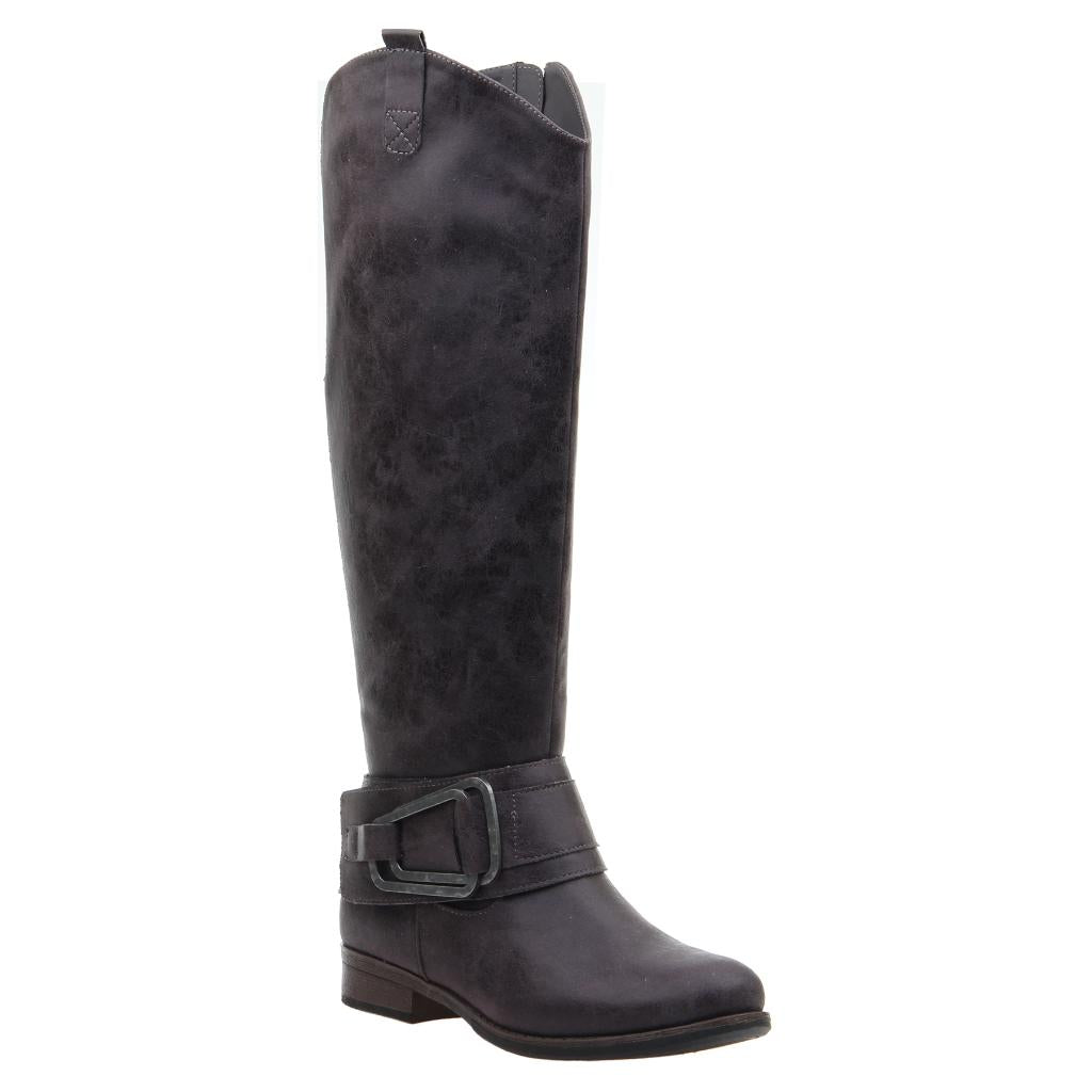 Shuffle in Mud Knee High Boots  c31c28f5cb