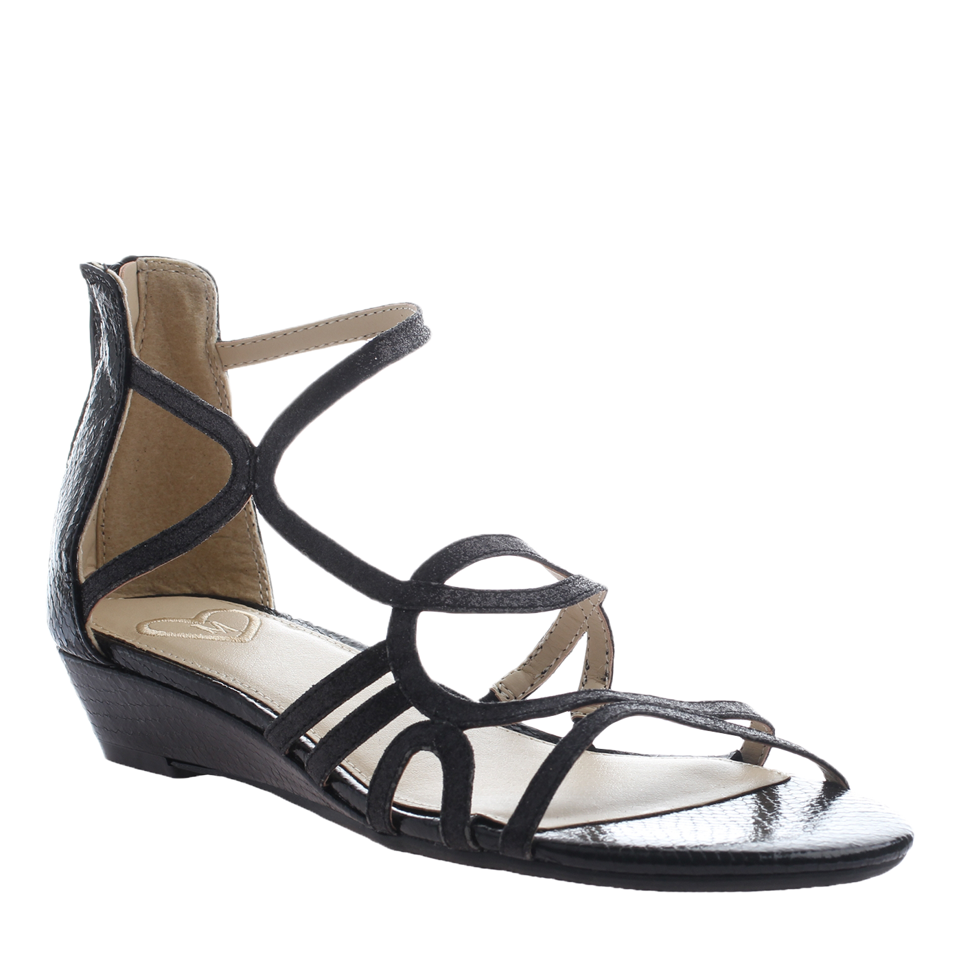 MADELINE Sizzle Sandals aDcBlkXr7