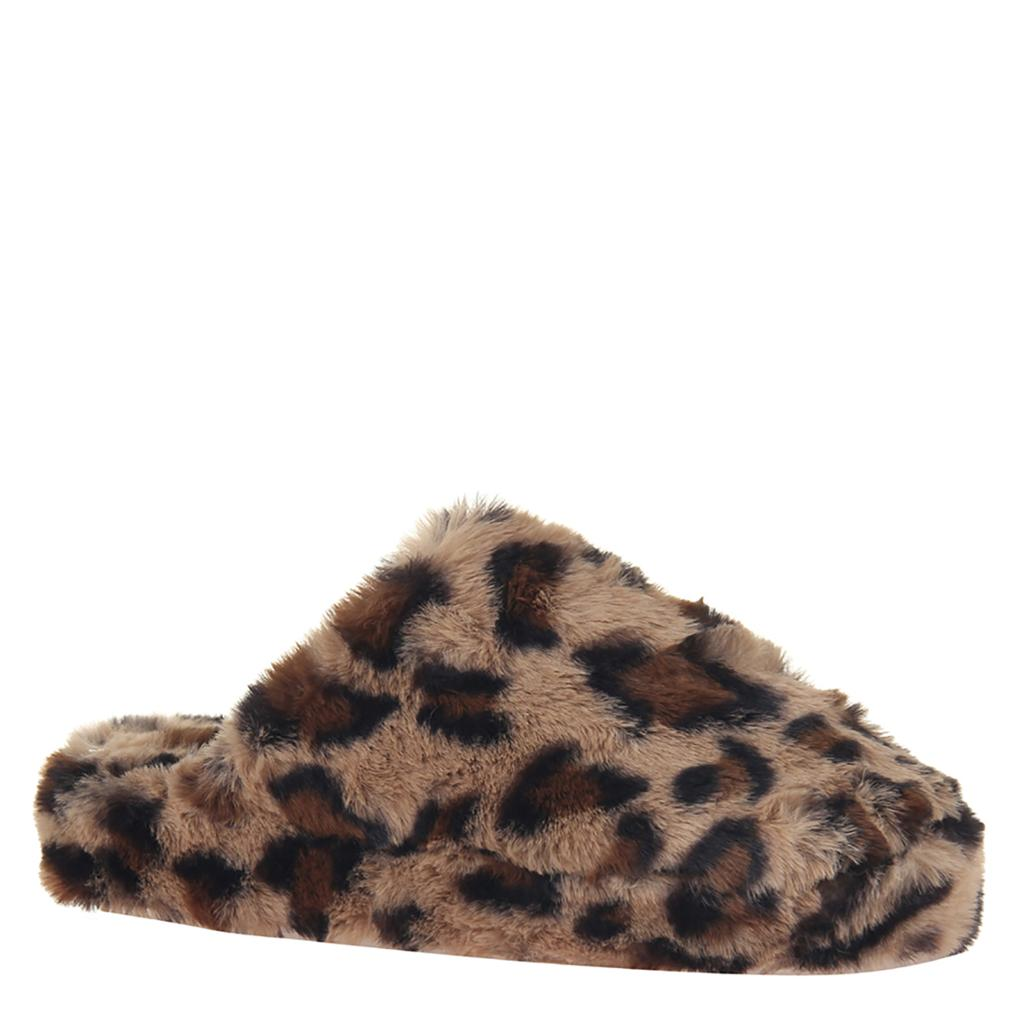 SHAGGY in LEOPARD