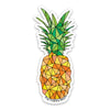 "3"" Pineapple Vinyl Sticker"