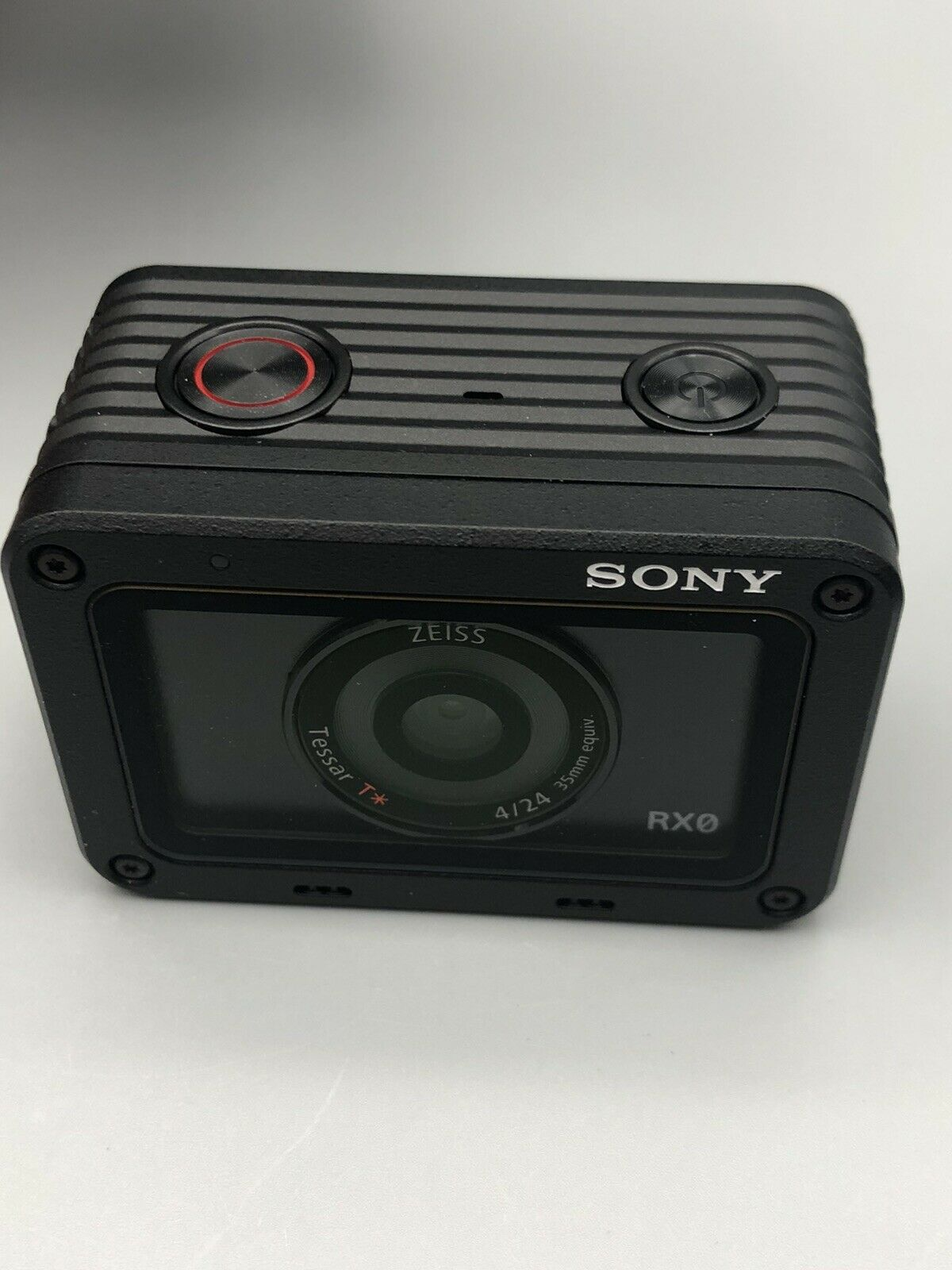 Sony RX0 Ultra-Compact Waterproof/Shockproof Camera