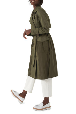 ALEXA - Memory Trench Coat