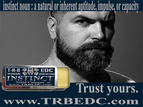 TRB EDC Solid Cologne