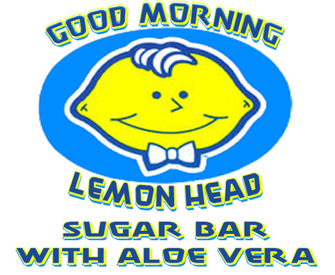 Good Morning Lemon Head