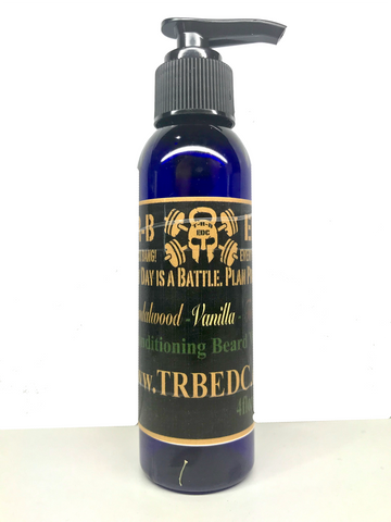 TRBEDC Conditioning Beard Wash