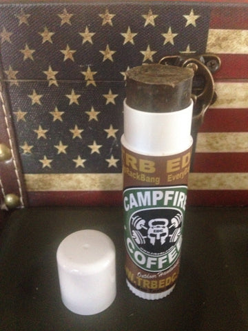 Campfire Coffee Outdoor Handwash Soap Stick