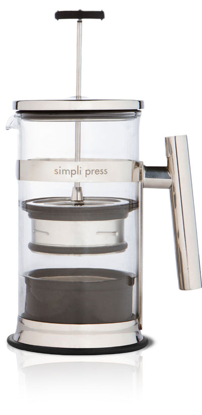 Simpli Press BLACK