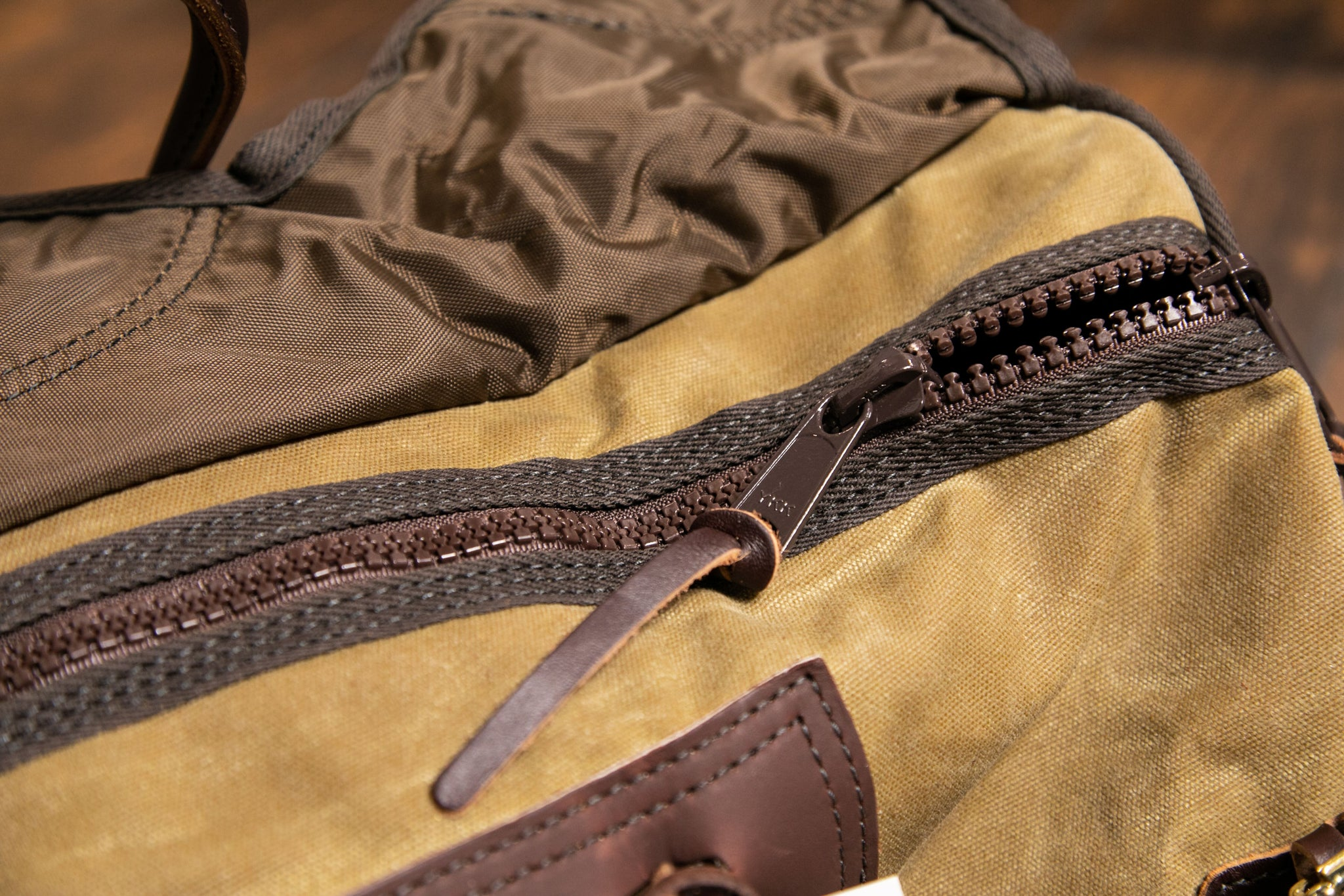 Why a Duffel May Be the Only Bag You Need