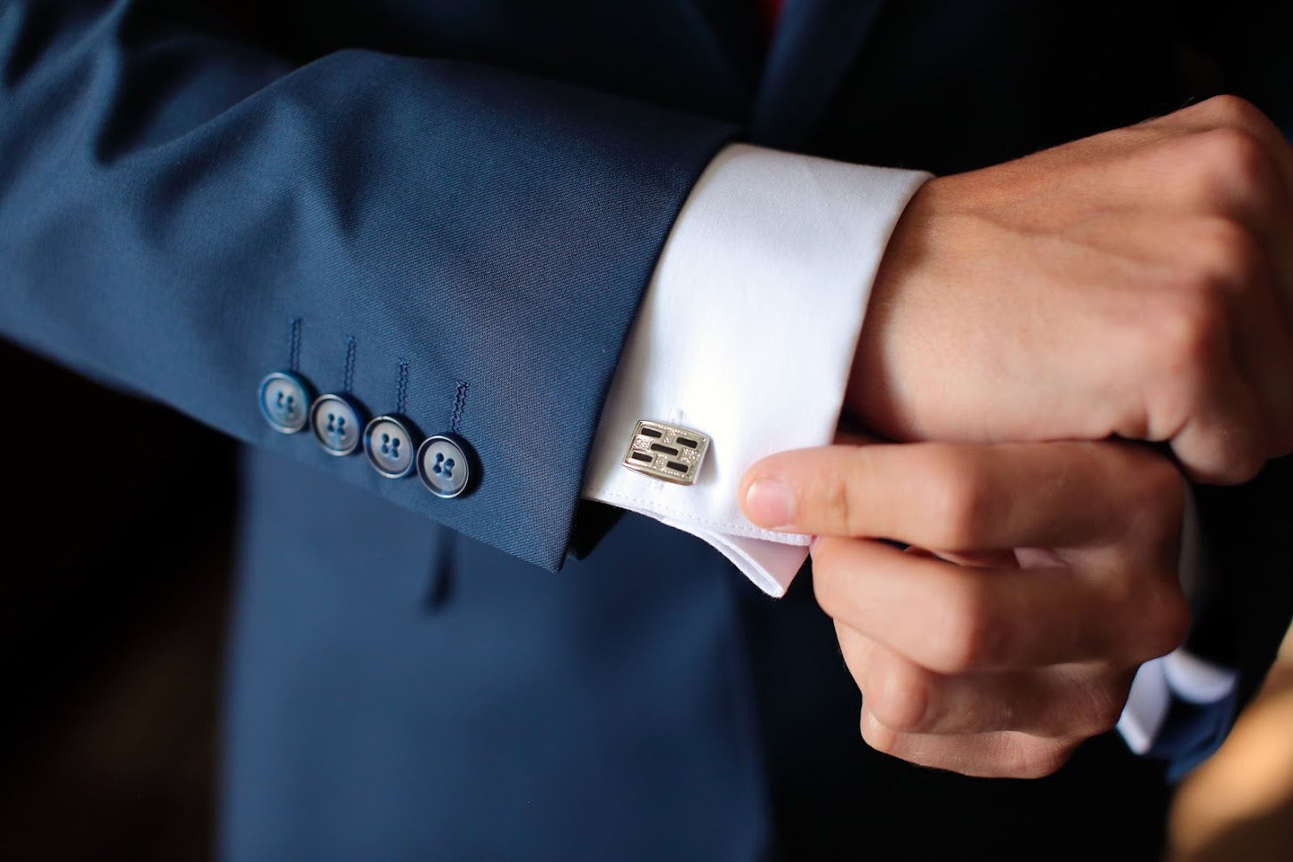 Everything You Need to Know About Cuff Links
