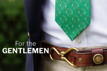 Gifts for the Gentlemen