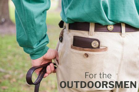 Gifts for the Outdoorsmen