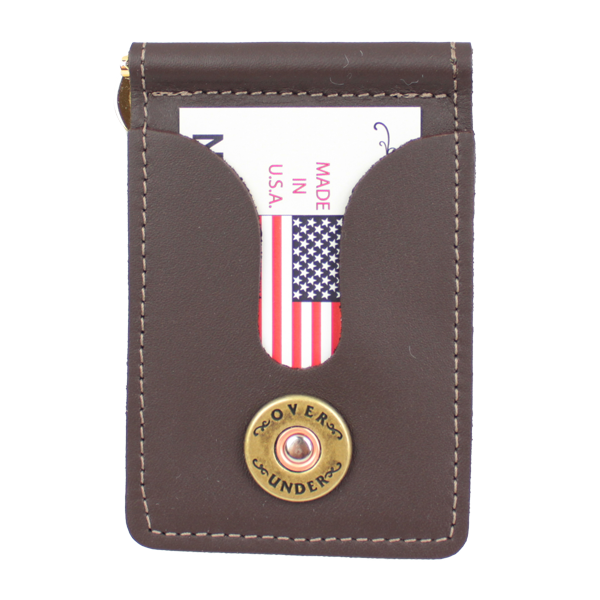 Gentlemen's Front Pocket Wallet