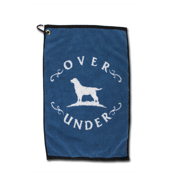 Logo Golf Towel