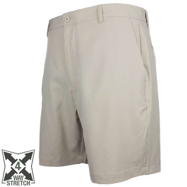 Cross Current Performance Khaki Short