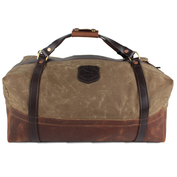 The Logger Duffle