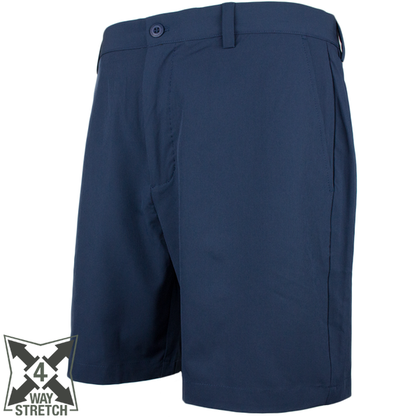 Cross Current Performance Short Navy
