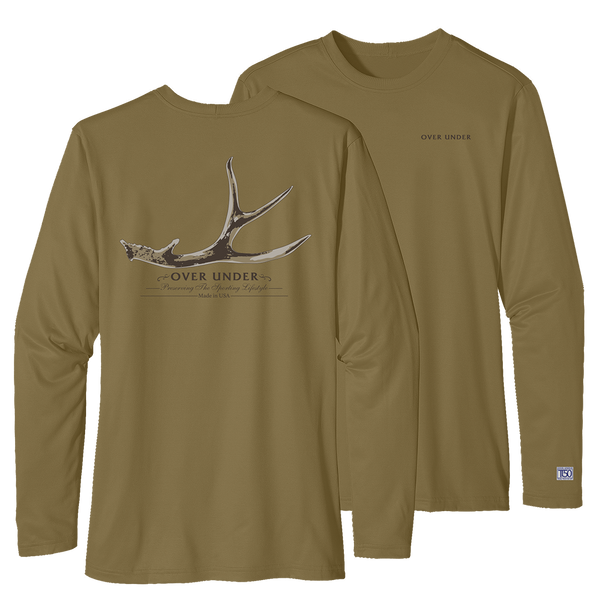 L/S Timber Tech Shed Hunter