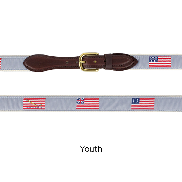 Youth Progression of Freedom Belt