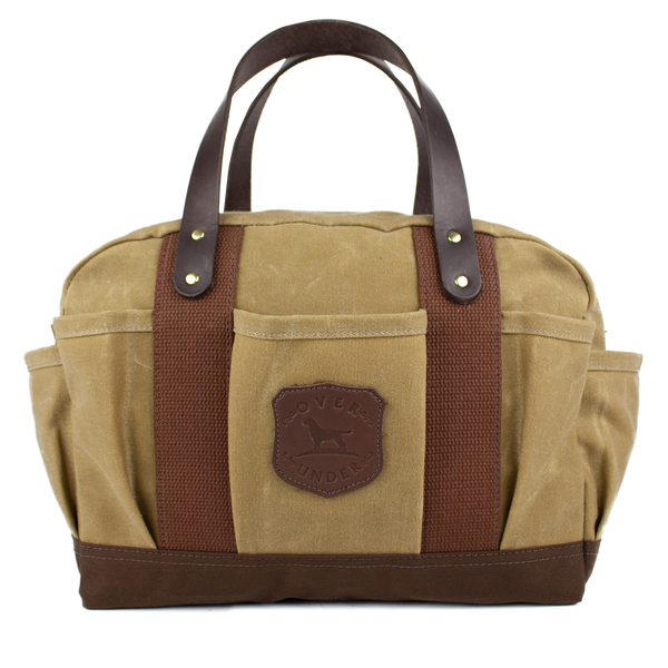 Sportsman's Gear Bag Field Tan/Brown