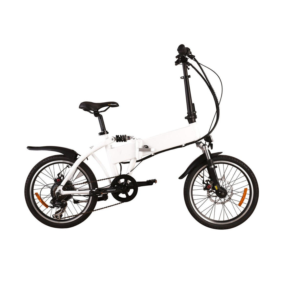 SMTEV™ Smart Bend Electric Bicycle - E-Bike, smartevmobility, SMTEV smart ev, mobility, ev, smartev, smtev, canada, hoverboard, segway