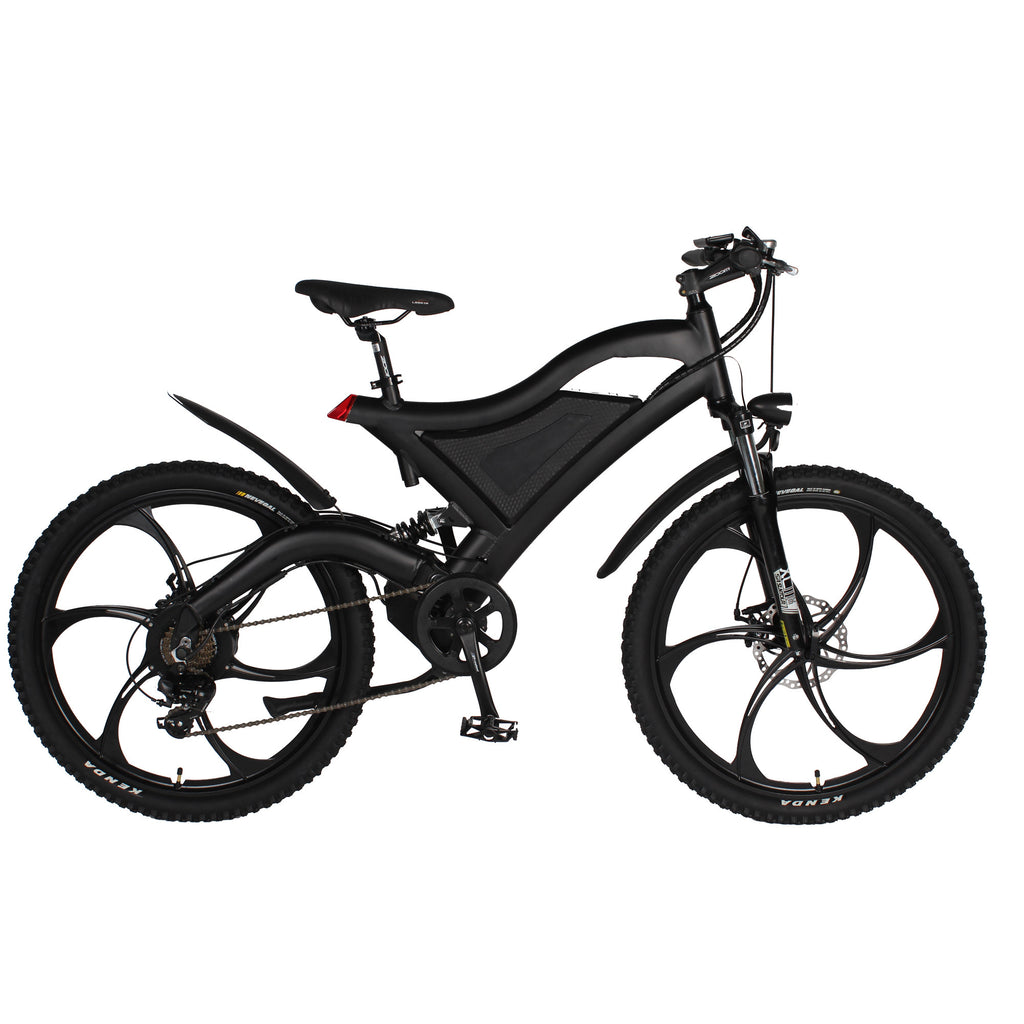 SMTEV™ Konquest Electric Bicycle - E-Bike, smartevmobility, SMTEV smart ev, mobility, ev, smartev, smtev, canada, hoverboard, segway