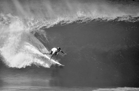 Andy Irons, Pipeline