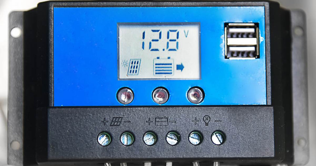 How to Choose the Right Charge Controller