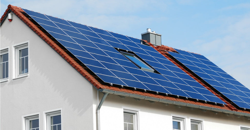 Grid-Tied Solar Energy: How to Assess Your Home's Potential