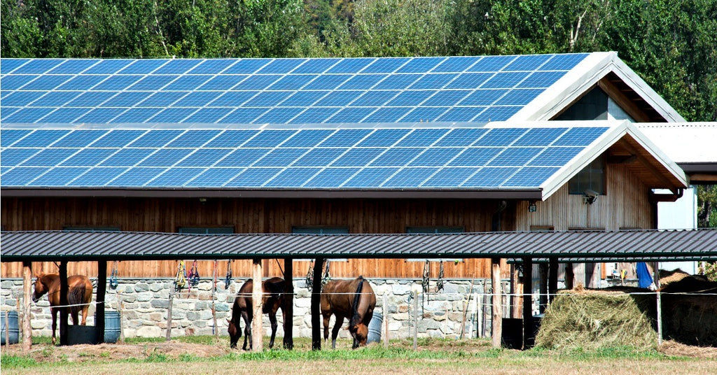 6 Steps to Designing an Off-Grid Solar Power System