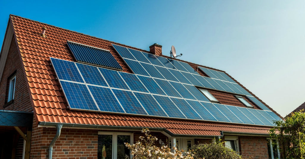 How to Finance a Solar Power System for Your Home